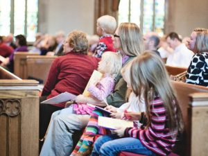 Worship Services – Corinth Reformed Church